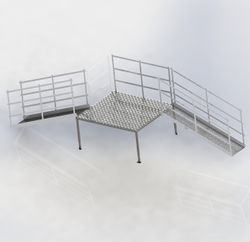 Stand and Ramps.JPG