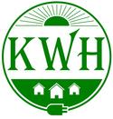 KiloWatts for Humanity logo