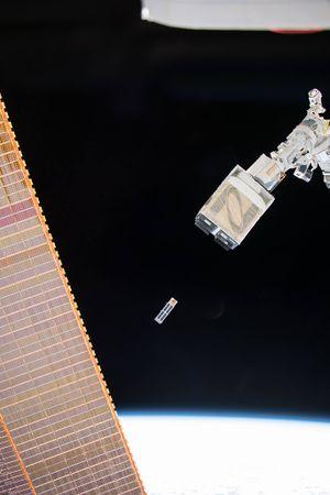 TES-6 ISS Deployment.jpg