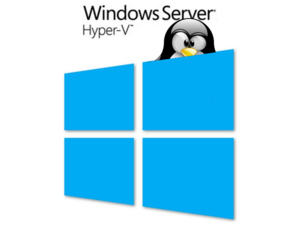 Supported CentOS and Red Hat Enterprise Linux virtual machines on Hyper-V
