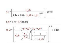 TKsolver Equations.