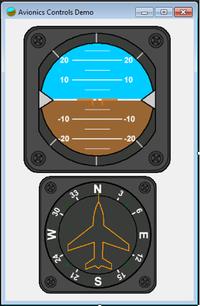 Mission Planner GUI V1