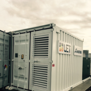 Spokane Microgrid Distributed Generation And Storage