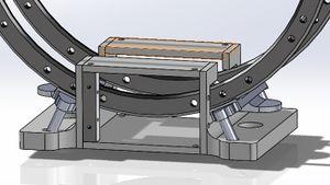 Wrist Module Pin Concept