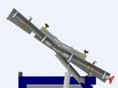 Alignment Mechanism.