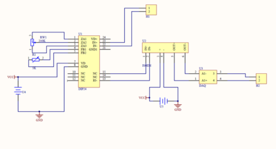 Signal Conversion 1