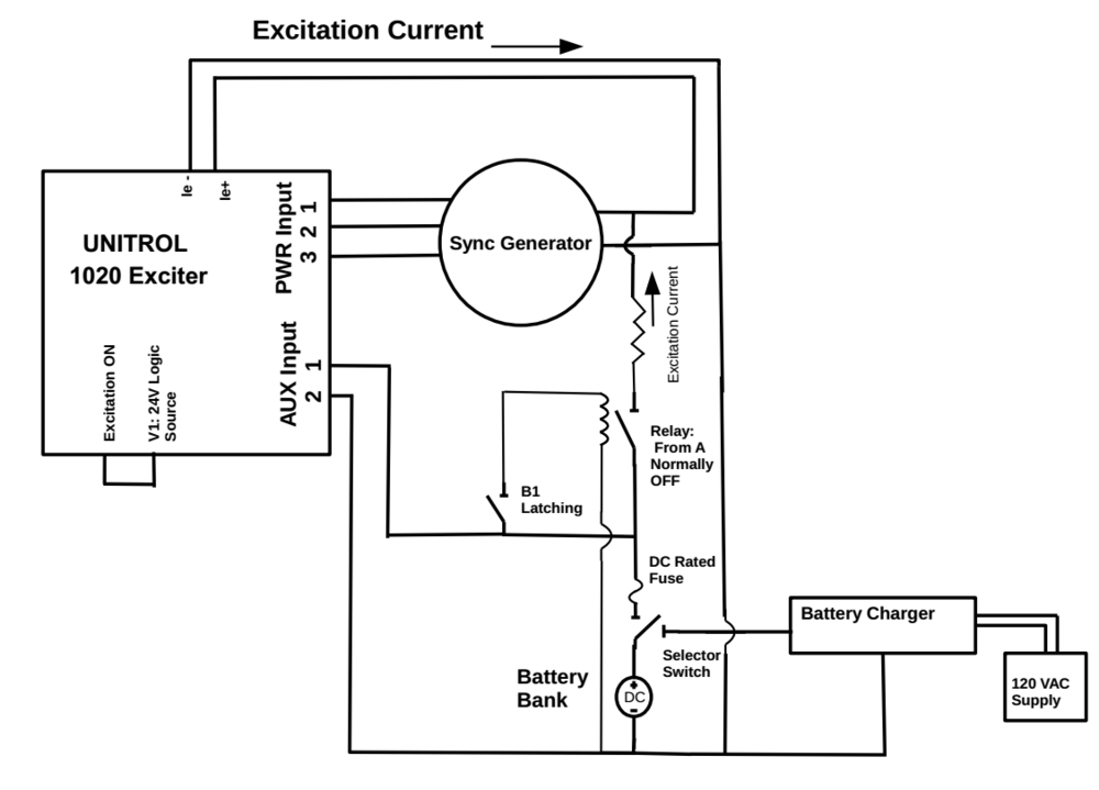 Wiring Diagram Generator Avr K Grayengineeringeducation Www