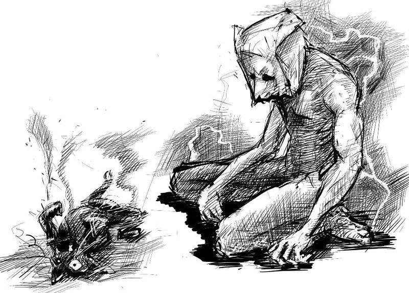 Файл:Молния-кун и кот.jpg