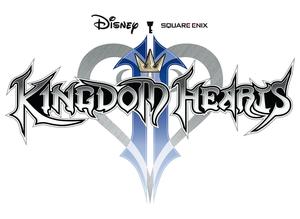 Kingdom Hearts II Logo.png