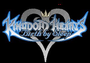 Kingdom Hearts Birth by Sleep Logo KHBBS.png