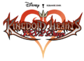 Kingdom Hearts 358-2 Days Logo KHD.png