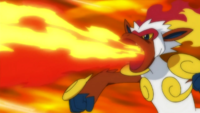 Silus Infernape Flamethrower.png