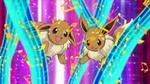 Tsuki and Vui showing off.png