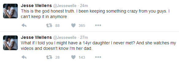 File:Jesse's Twitter - Possible Daughter.png
