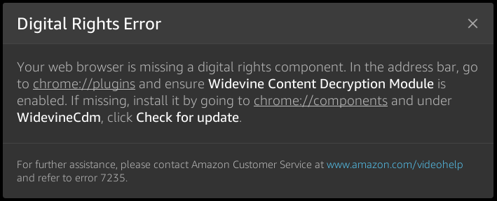 File:Chromium drm error on amazon instant video.png