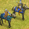 Retinue Cavalry