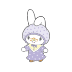 Grandmother My Melody.png