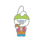 Grandfather My Melody.png