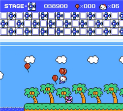 Stage 3 Hello Kitty World Famicom.png