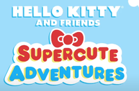Hello Kitty Friends Supercute Adventures logo.png