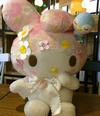 My Melody Sakura plush.png