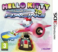 Hello Kitty and Sanrio Friends 3D Racing.png