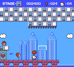 Stage 1 Hello Kitty World Famicom.png