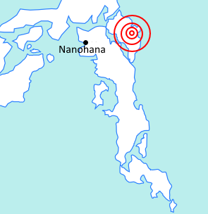 File:1953 Shinko Earthquake Location.png