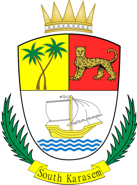 File:South Karasem COA.png
