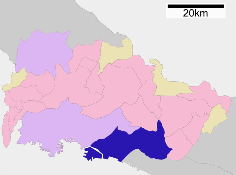 File:Location of Kashiwazaki.png