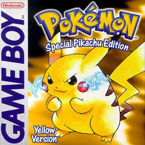Tiedosto:Pokemon Yellow boxart.jpg