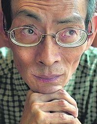 Arthur Yap - one of Singapore's finest poets
