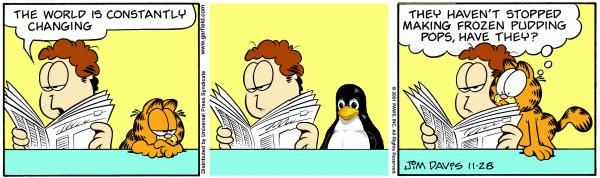 Garfield Linux Garfield.png