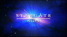 Illustration of the Stargate SG-1 article
