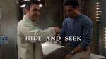 Episode:Hide and Seek