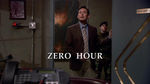 Episode:Zero Hour