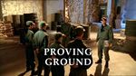 Episode:Proving Ground