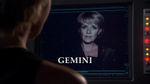Episode:Gemini