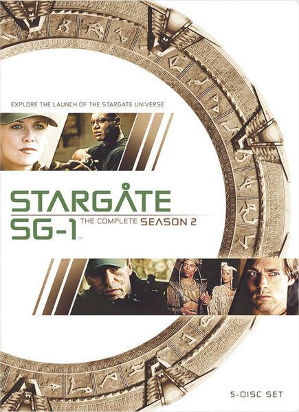 File:Stargate SG-1 Season 2 DVD cover.jpg