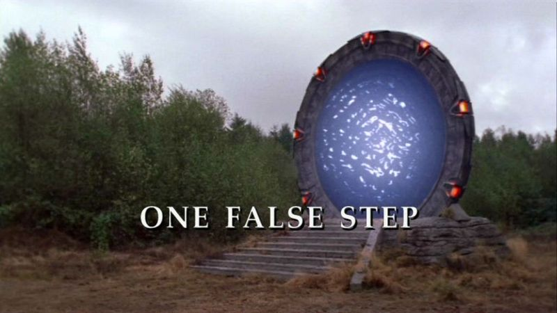 File:One False Step - Title screencap.jpg