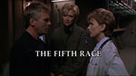 Episode:The Fifth Race