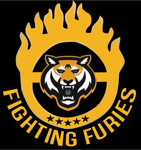 Fighting Furies Season 21 logo