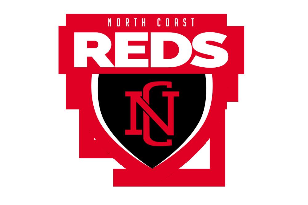 North Coast Reds Logo