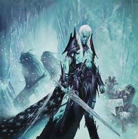 Prince of Frost - Syra D&D Wiki