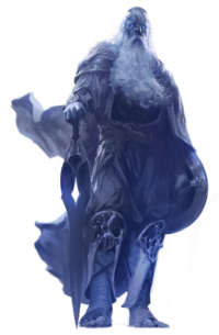 Stronmaus - Syra D&D Wiki
