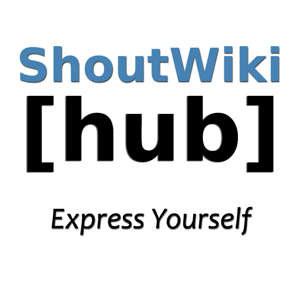 File:ShoutWiki Hub logo.png