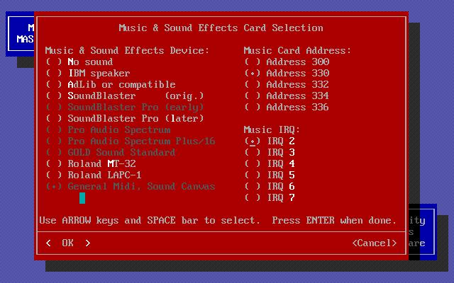 General MIDI setup guide - thecrankyhermit