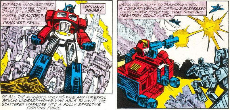 File:Optimus Prime arrives.jpg