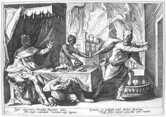 File:Lycaon turned into wolf-Goltzius-1589.jpg
