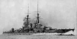 File:Japanese battleship Kongo.jpg